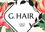 G. Hair Cosméticos