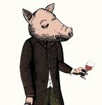 Porca de Murça