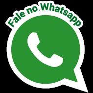 fale via whatsapp