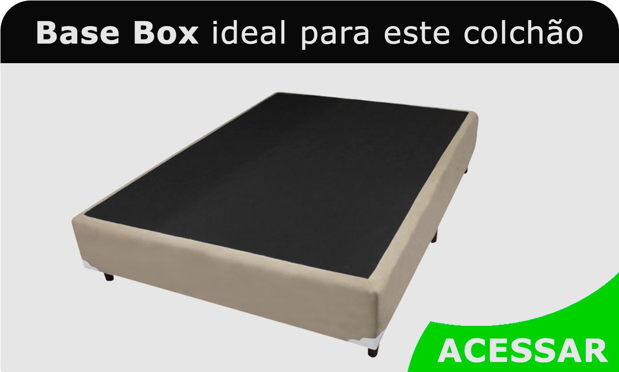 Base Box Casal - 138x188