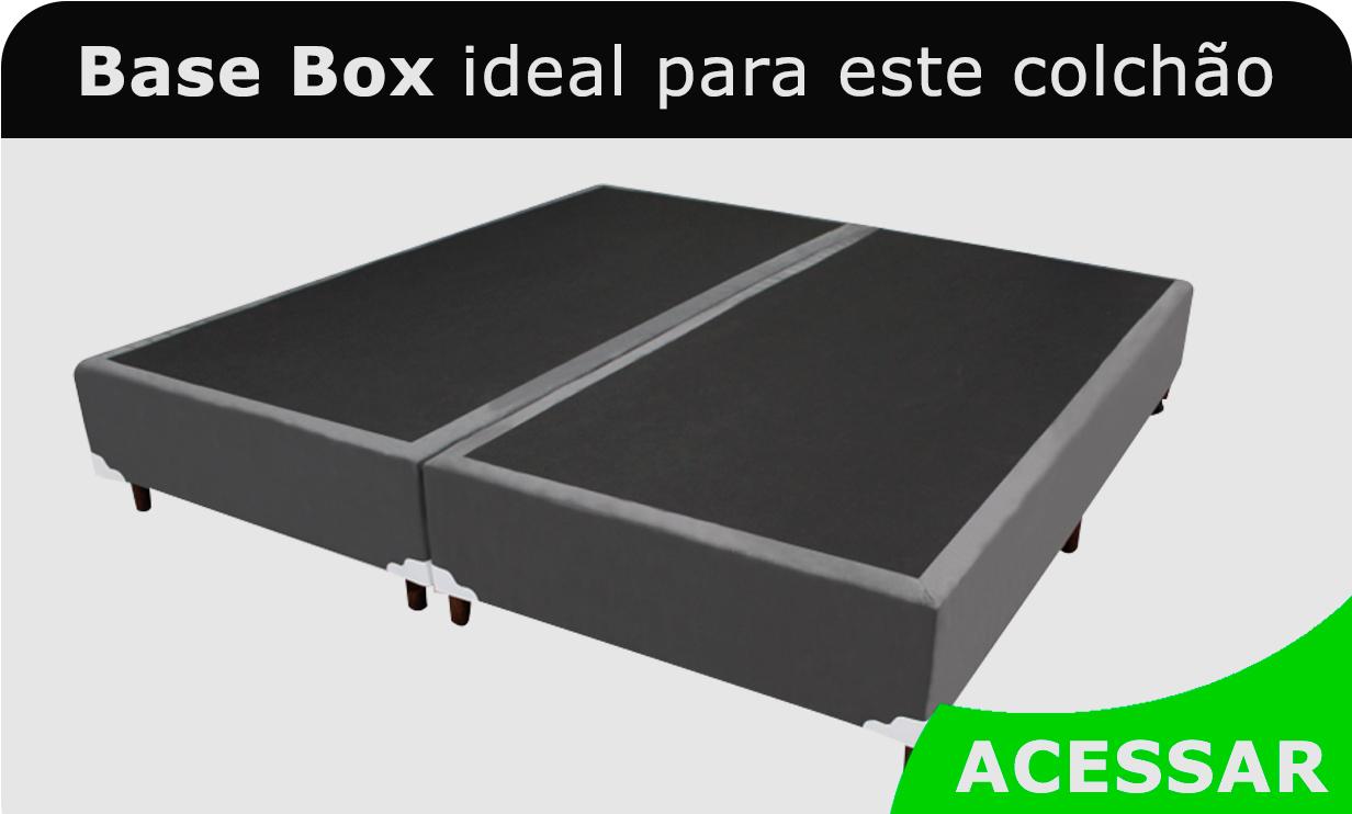 Base Box King Size 193x203