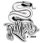E-Juice Ruthless