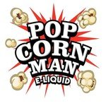 Pop Corn Man E-liquid