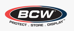 BCW - Protect Store Display
