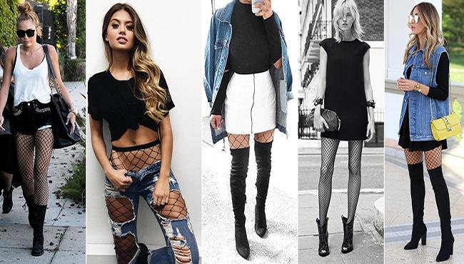 Dicas de Como Usar Meia Calça