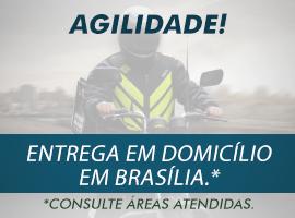 Banner Entrega Brasília.