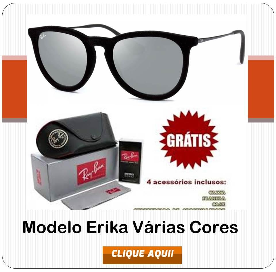 Replicas de Óculos De Sol Ray Ban Belo Horizonte MG - Replicas de ... 74410c2955