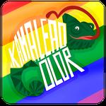 Kamaleão Color