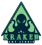 kraken Art Studio