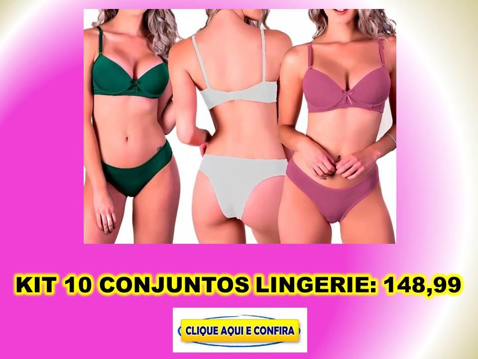 f5bb4d1e2 Conjuntos feminino lingerie calçinha e sutiã baratos no atacado para revenda .
