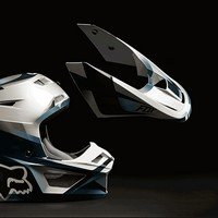 Capacete FOX V1 MVRS 2020 Yorr - Multi color