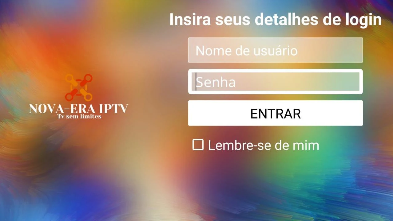 IPTV PARA ANDROIDE