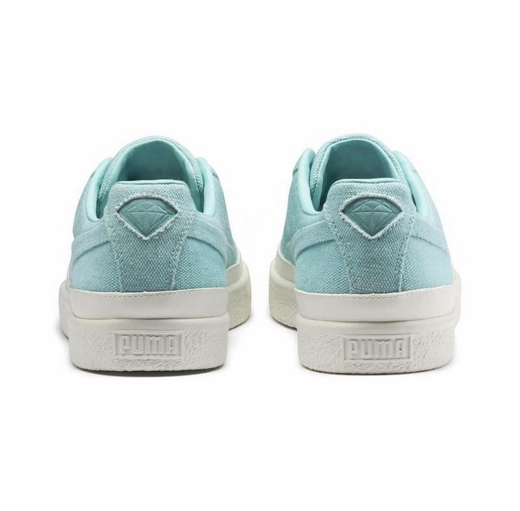 09f5c5dea61 Tênis Puma Clyde x Diamond Supply CO - Loja  treet Busines
