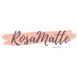 Tapetes RosaMatte Ateliê