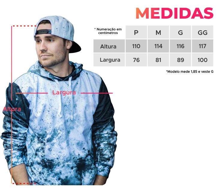 86dbb724ff9db Blusa de Frio Moletom Nike Galaxia - Pvana é uma Marca Especializada ...