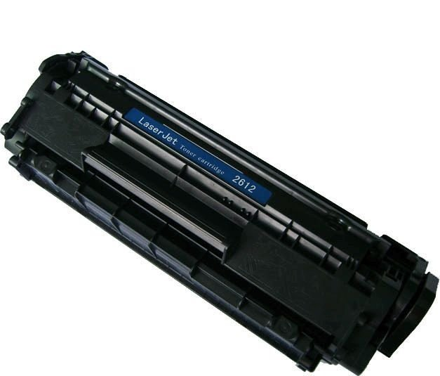 Toner Genérico Compativel HP 12a
