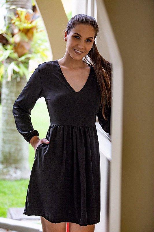 Vestido M Houri