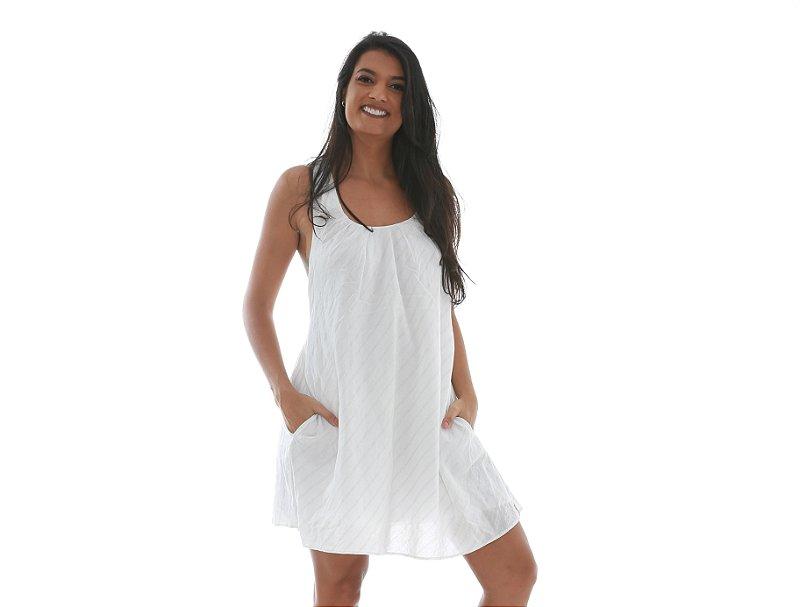 28. Vestido Branco