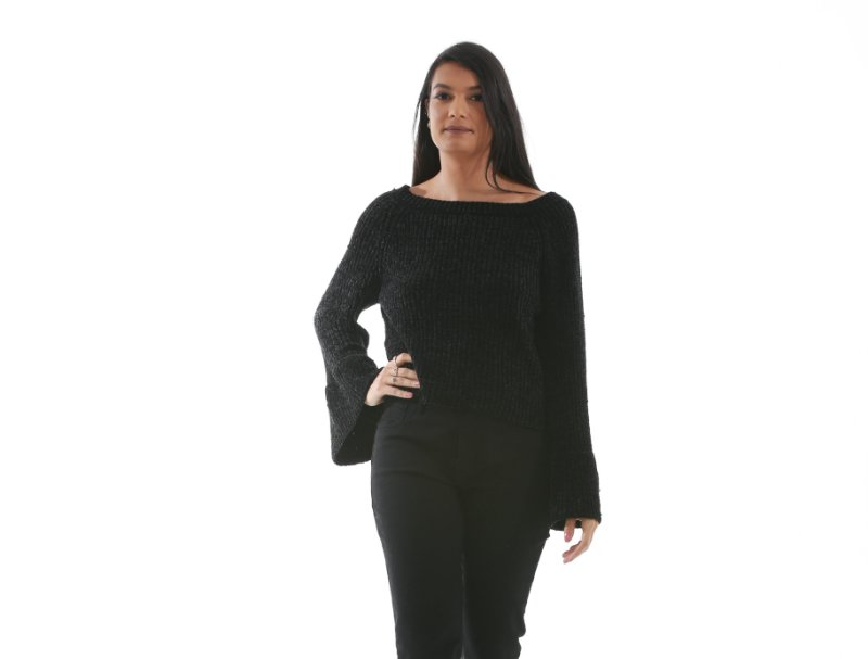 50. Blusa Afago