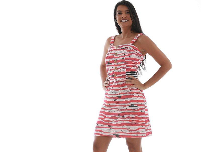 15. Vestido Maria Filó