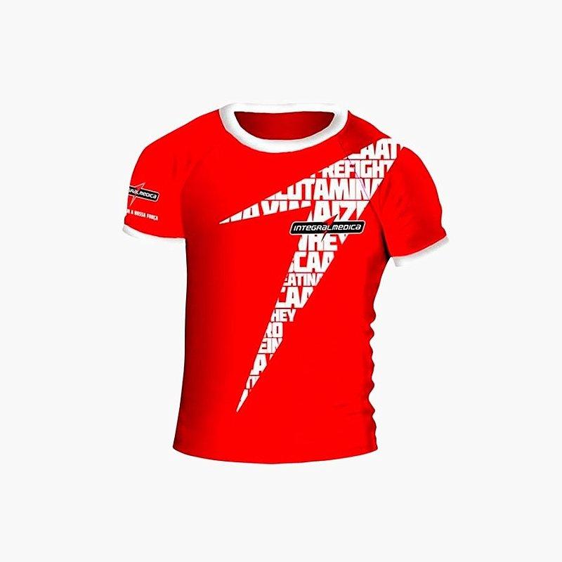 Camisa Dry-Fit - Integral Médica - Loja de Suplementos Online - Suplementos  Forma d396f4358a5