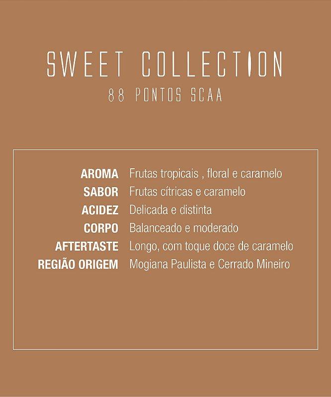 Café Sweet Collection