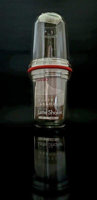Latte Shaker Hario