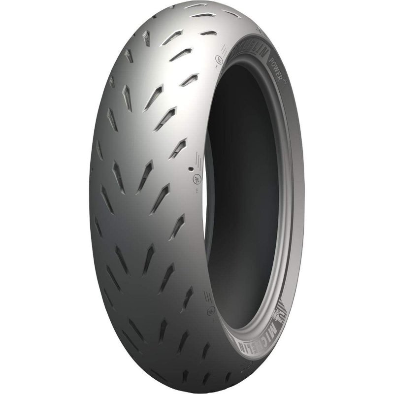 Pneu Michelin Power RS 140/70R17 - Traseiro