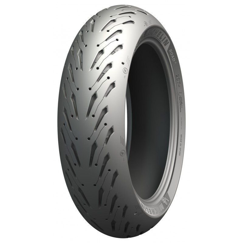 Pneu Michelin Pilot Road 5 160/60zr17 69w