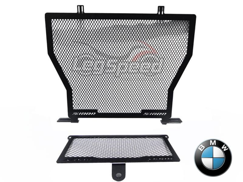 Protetor de Radiador Leg Speed BMW S1000rr 10/18