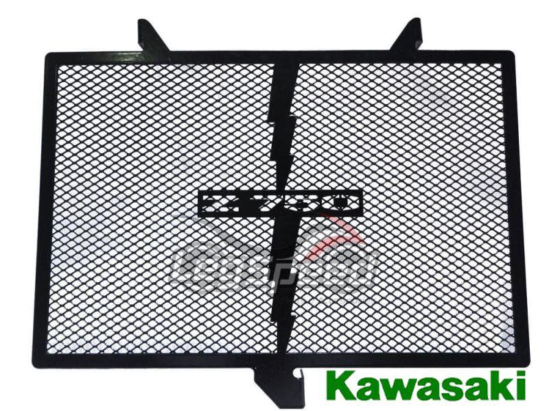 Protetor de Radiador Leg Speed Kawasaki Z750 07/12