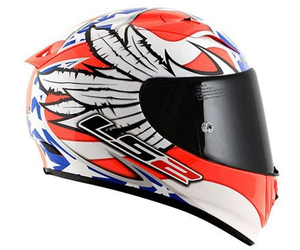 Capacete LS2 FF323 Arrow Freedom