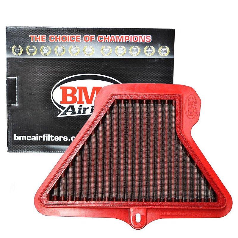 Filtro de Ar BMC FM559/04 - Kawasaki ZX10r 2011 a 2015