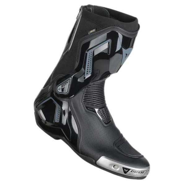 BOTA DAINESE TORQUE D1 OUT GTX BLK/ANTHRACITE