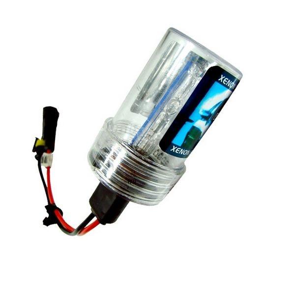 Auto: tuning ed elaborazione COPPIA LAMPADE FARI XENON H1 10000 K RICAMBI XENO 1000K