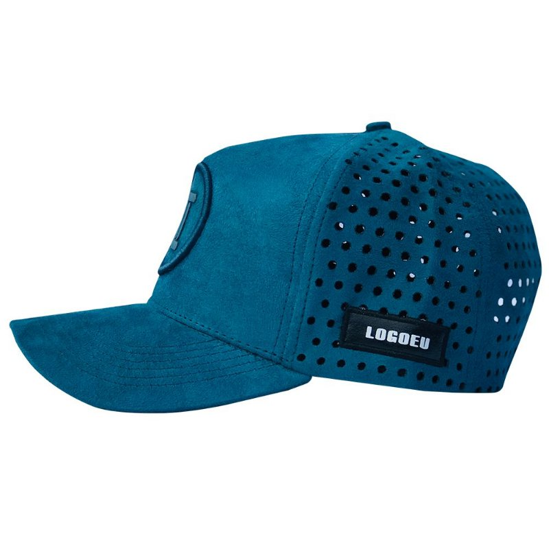 TRUCKER COLORFUL BLUE