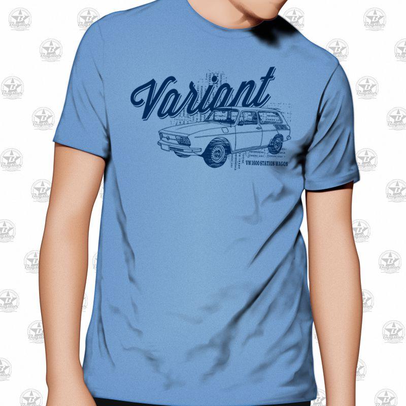 Camiseta Variant