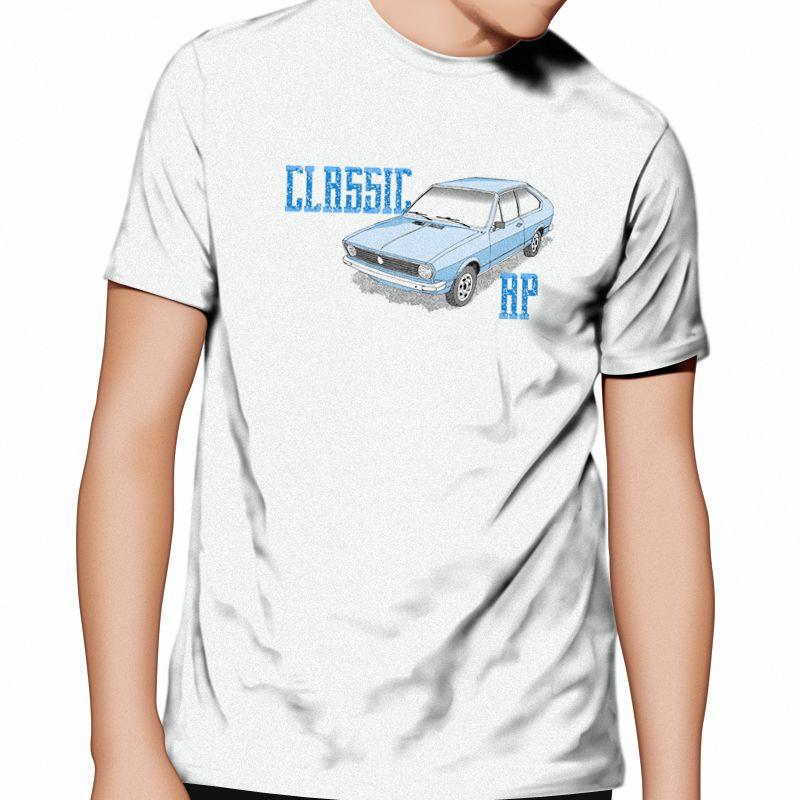Camiseta Passat