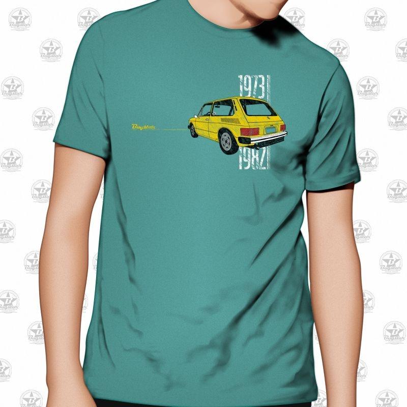 Camiseta Brasília
