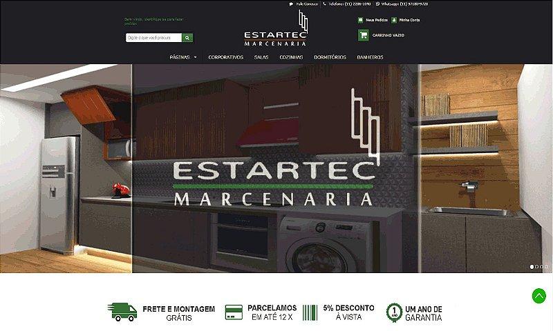 E-COMMERCE | MARCENARIA