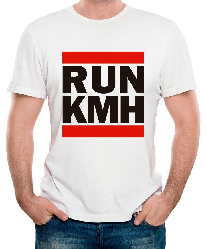 Run Kmh