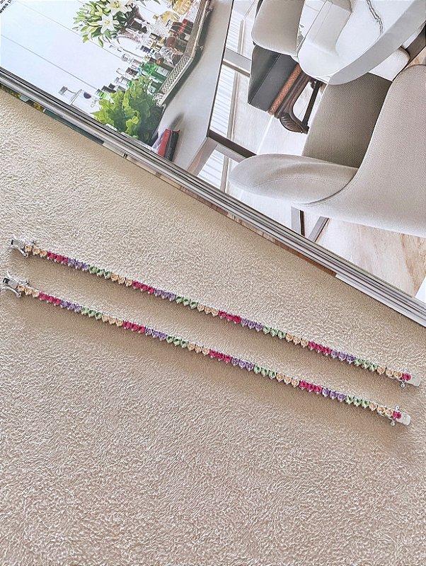 Pulseira Riviera Candy Colors