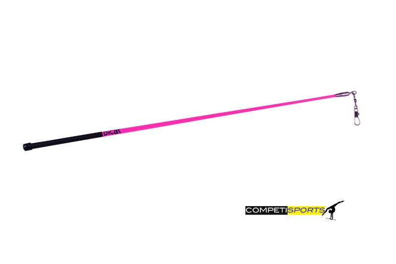 Estilete Oficial Pink Fluorescente