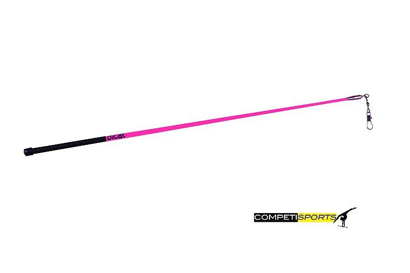 Estilete Iniciante 45 Cm Pink Fluorescente