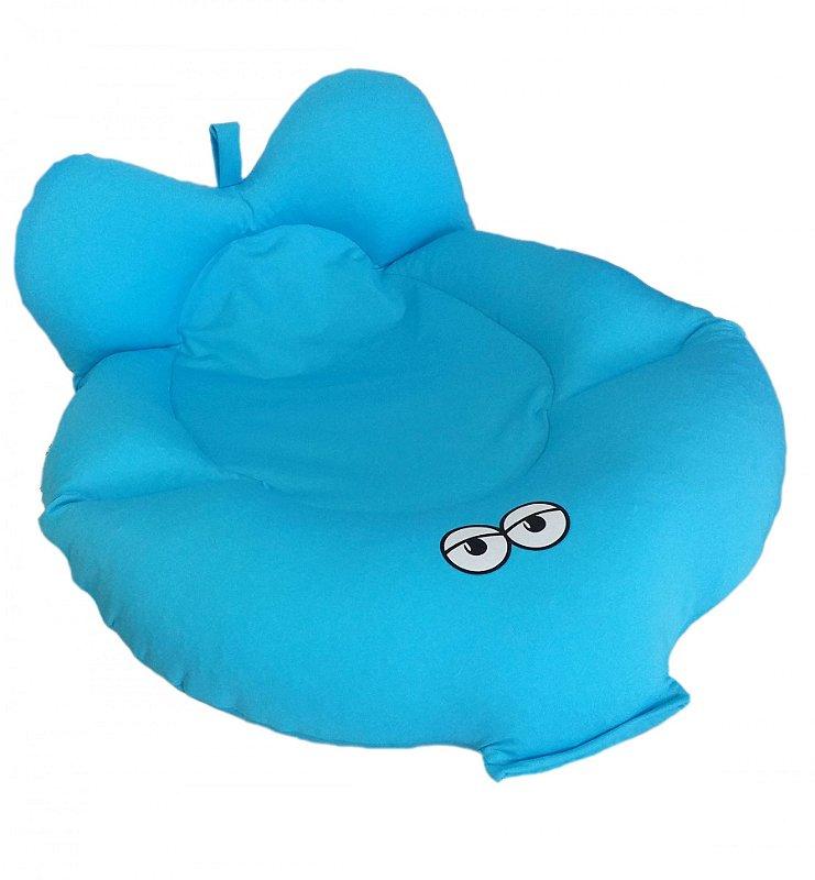 Almofada de Banho Batya Azul