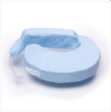 Capa Profissional Azul / Blue