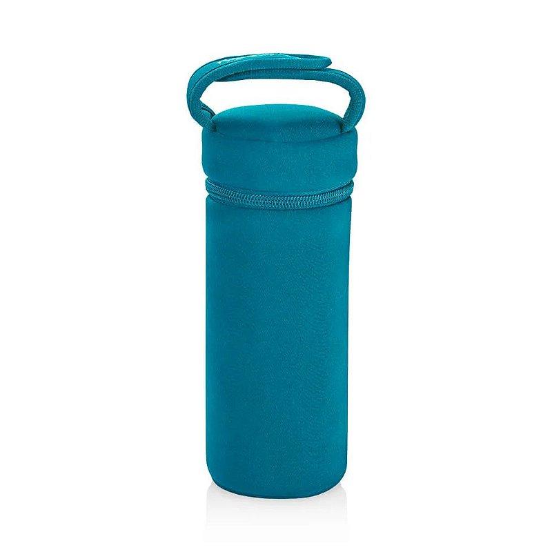 Porta Mamadeiras Térmico Azul Multikids Baby - BB283