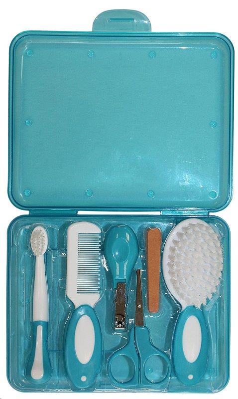Kit Higiene Azul