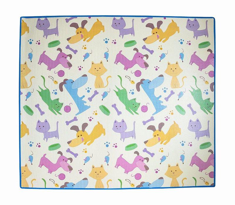 Tapete Elefante/Cachorro 1.5_1.8