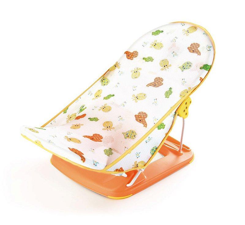 Assento Flexível Redutor para Banheira - Bichos Do Mar